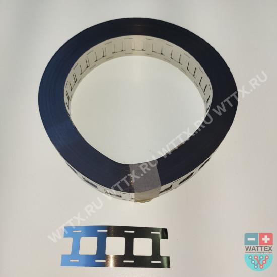 Лента сварная прямая 18650 25,5*015мм
