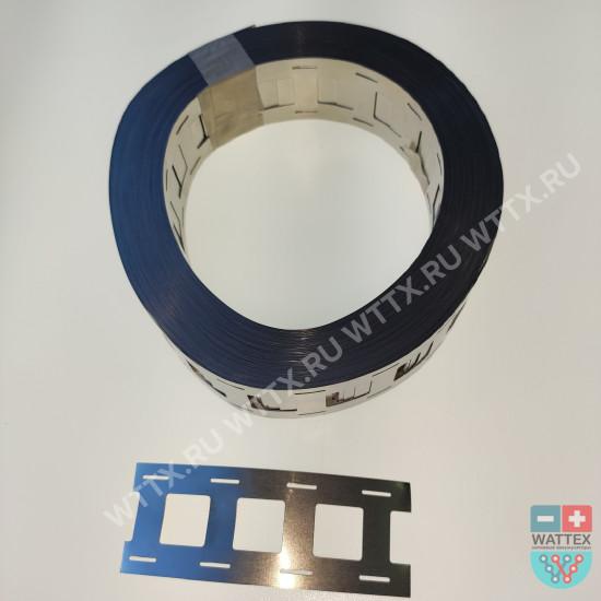 Лента сварная прямая под соты 21700 32*0,2мм