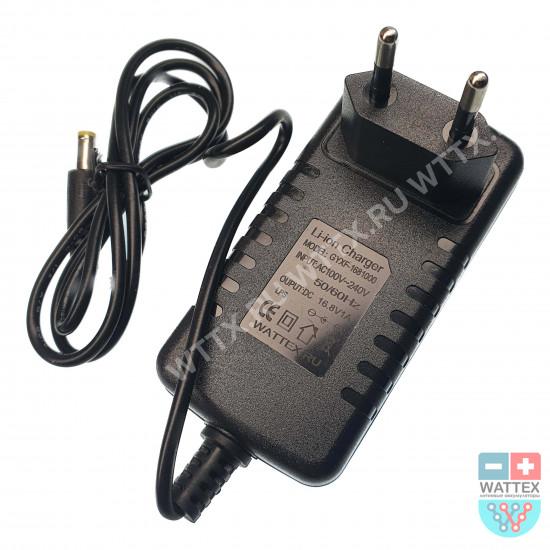 Зарядное устройство Li-ion 4S 14,4v (16,8v) 1A