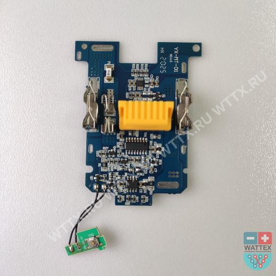 PCB Makita 18в yx-mt-01